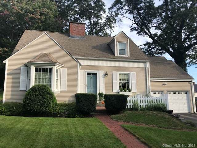22 Lee Street, Waterbury, CT 06708 (MLS #170435210) :: GEN Next Real Estate