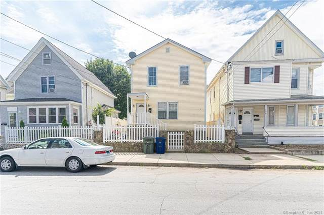 200 Putnam Street, Bridgeport, CT 06608 (MLS #170435274) :: Linda Edelwich Company Agents on Main