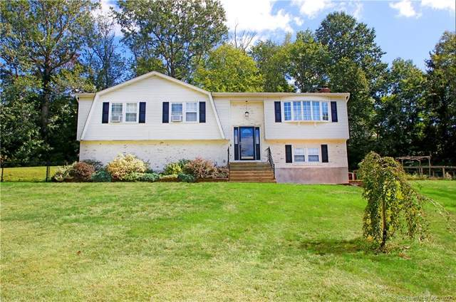 43 Horse Pond Road, Salem, CT 06420 (MLS #170435314) :: Chris O. Buswell, dba Options Real Estate