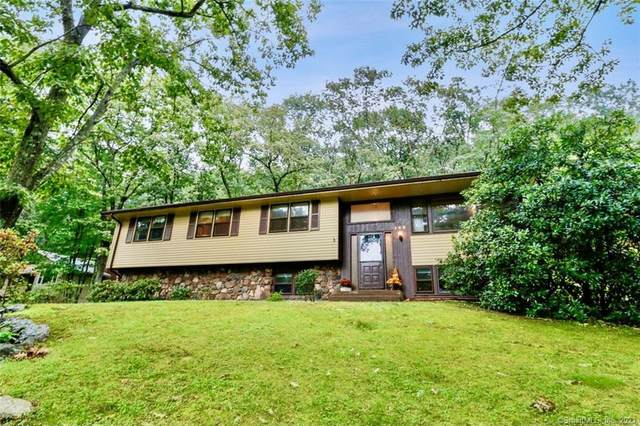 162 Rainbow Trail, Vernon, CT 06066 (MLS #170435367) :: Kendall Group Real Estate | Keller Williams