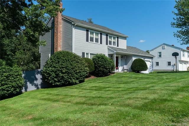 88 Shaw Farm Road, Watertown, CT 06779 (MLS #170435477) :: GEN Next Real Estate