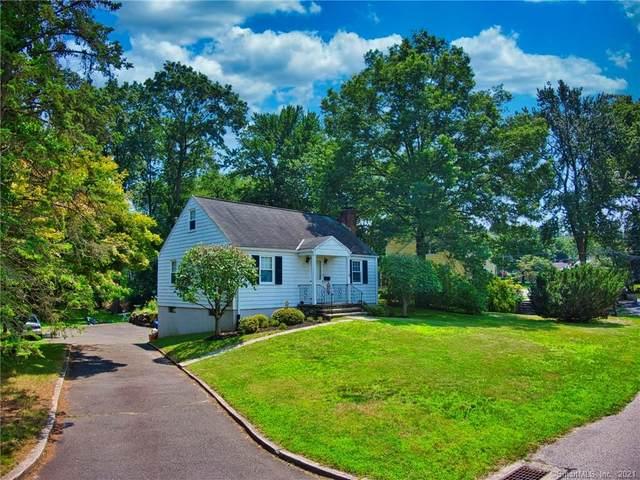 11 Alrowood Drive, Norwalk, CT 06851 (MLS #170435539) :: Michael & Associates Premium Properties   MAPP TEAM