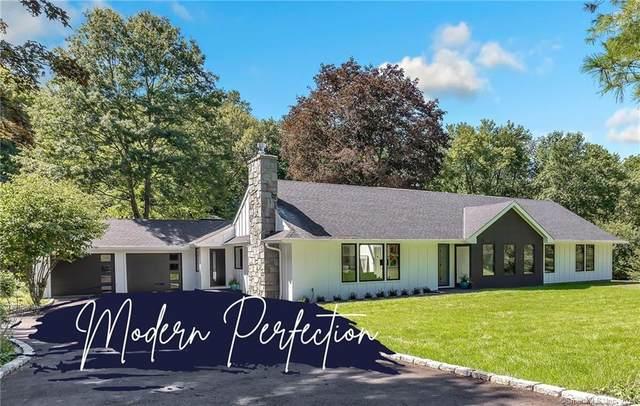 2145 Burr Street, Fairfield, CT 06824 (MLS #170435580) :: Kendall Group Real Estate | Keller Williams