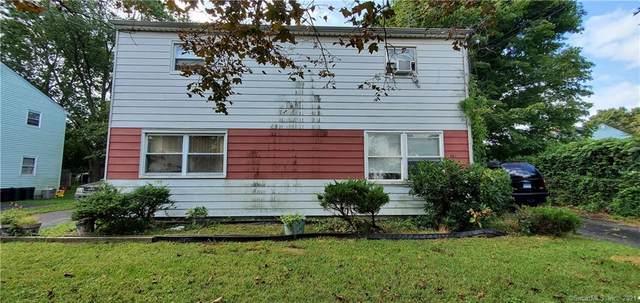 160 Mcgrath Court, Stratford, CT 06615 (MLS #170435733) :: Kendall Group Real Estate   Keller Williams