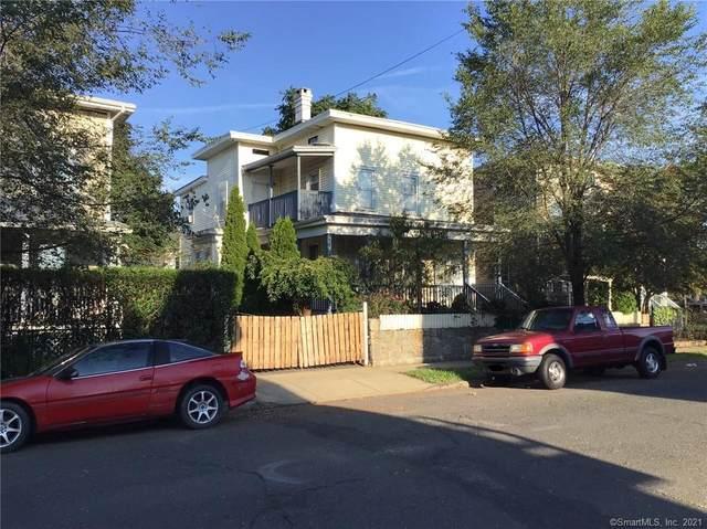 527-529 William Street, Bridgeport, CT 06608 (MLS #170435735) :: GEN Next Real Estate