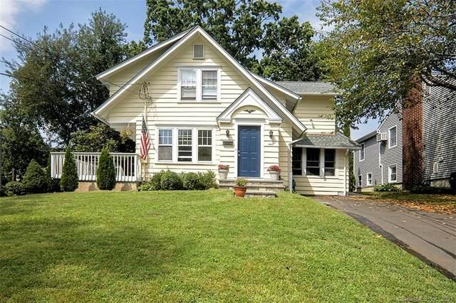 13 Highview Avenue, Norwalk, CT 06851 (MLS #170435796) :: Michael & Associates Premium Properties | MAPP TEAM