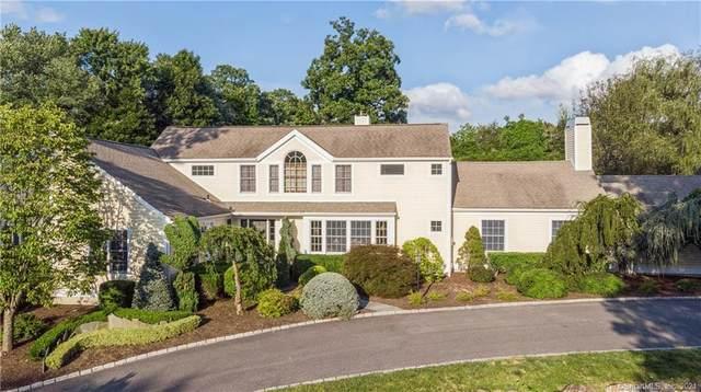 290 Ridgebury Road, Ridgefield, CT 06877 (MLS #170435844) :: GEN Next Real Estate