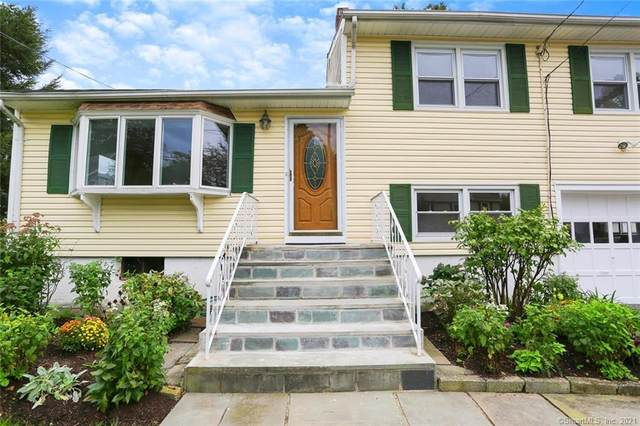 95 Rose Lane, Darien, CT 06820 (MLS #170436034) :: Mark Seiden Real Estate Team
