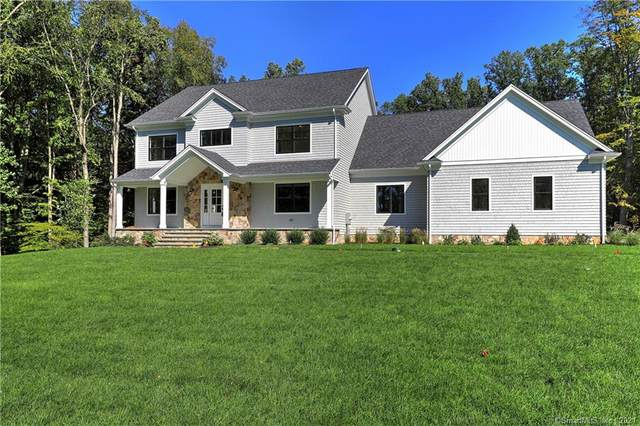 37 Adirondack Trail, Easton, CT 06612 (MLS #170436046) :: Michael & Associates Premium Properties   MAPP TEAM
