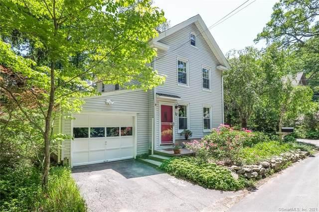 17 Pine Street, Newtown, CT 06482 (MLS #170436076) :: Kendall Group Real Estate | Keller Williams
