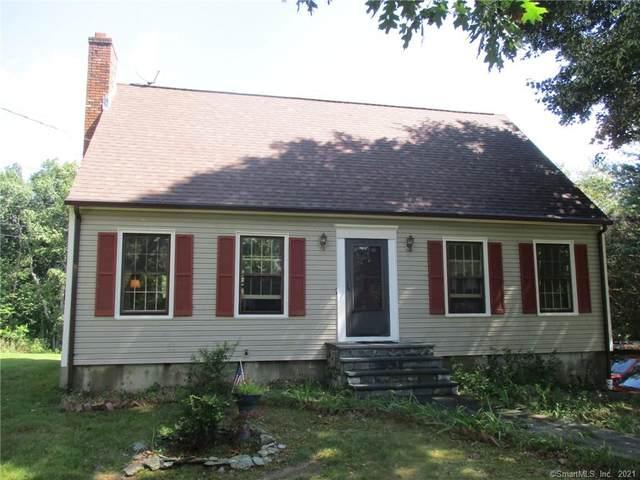 15 Fox Hunt Road, Shelton, CT 06484 (MLS #170436088) :: Chris O. Buswell, dba Options Real Estate