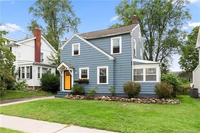 95 Russell Street, Hamden, CT 06517 (MLS #170436114) :: GEN Next Real Estate