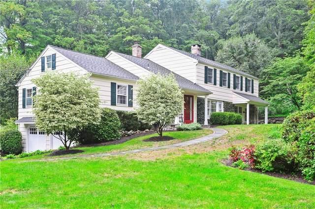278 New Canaan Road, Wilton, CT 06897 (MLS #170436157) :: GEN Next Real Estate