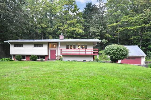 476 Milton Road, Litchfield, CT 06759 (MLS #170436171) :: Chris O. Buswell, dba Options Real Estate