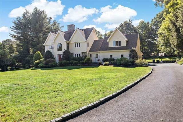 91 Walnut Hill Road, Bethel, CT 06801 (MLS #170436203) :: Chris O. Buswell, dba Options Real Estate