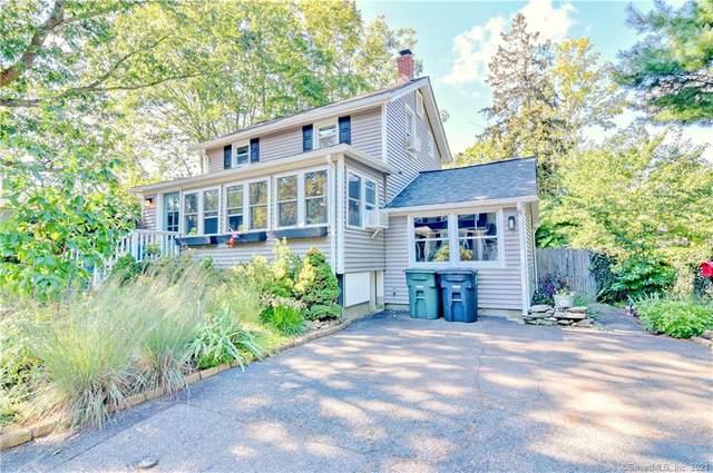 16 Seaside Court, Milford, CT 06460 (MLS #170436267) :: Kendall Group Real Estate | Keller Williams