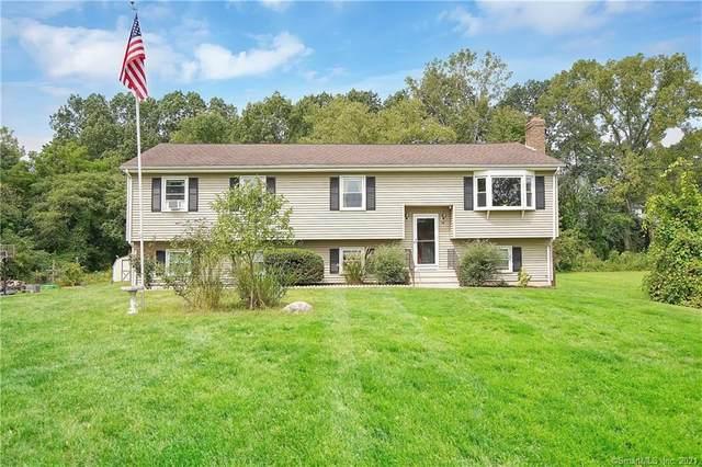 347 Merriman Road, Windsor, CT 06095 (MLS #170436276) :: Kendall Group Real Estate | Keller Williams
