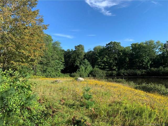 88 Orcuttville Road, Stafford, CT 06075 (MLS #170436298) :: Next Level Group