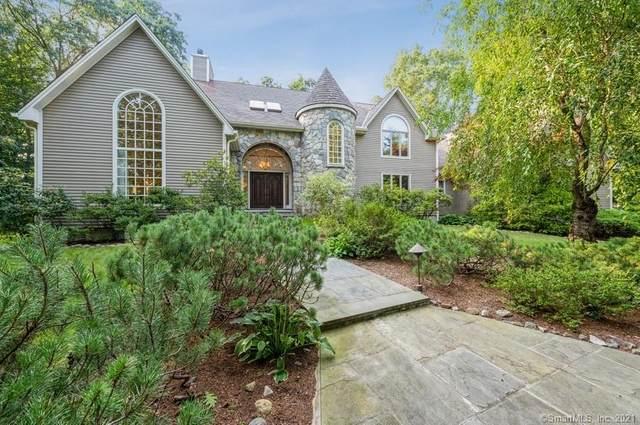 68 Valley View Drive, Stamford, CT 06903 (MLS #170436423) :: GEN Next Real Estate