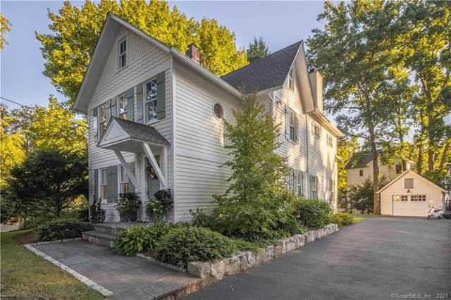 42 Wilson Avenue, Norwalk, CT 06853 (MLS #170436492) :: Chris O. Buswell, dba Options Real Estate