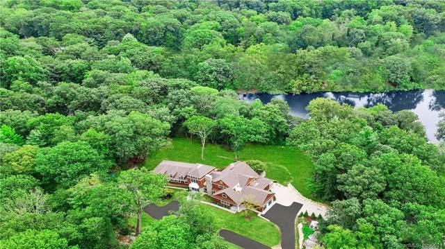 34 Baldwin Farms N, Greenwich, CT 06831 (MLS #170436507) :: GEN Next Real Estate