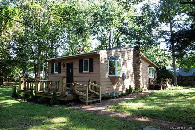 25 Dogwood Lane, Guilford, CT 06437 (MLS #170436533) :: Sunset Creek Realty