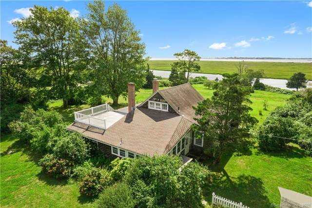 43 Smiths Neck Road Road, Old Lyme, CT 06371 (MLS #170436544) :: Next Level Group