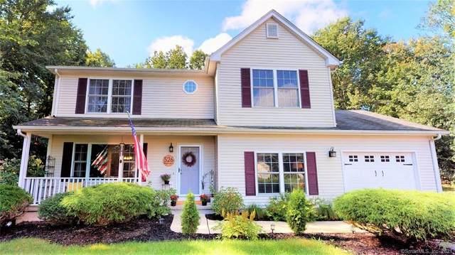526 Edgewood, Windsor, CT 06095 (MLS #170436671) :: Kendall Group Real Estate | Keller Williams