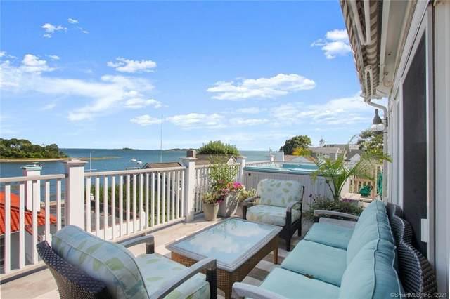 4 Harbor View Avenue, Norwalk, CT 06854 (MLS #170436690) :: Carbutti & Co Realtors