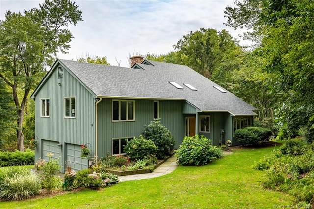 10 Talcott Range Drive, East Granby, CT 06026 (MLS #170436807) :: NRG Real Estate Services, Inc.
