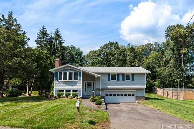 37 Birchwood Road, Seymour, CT 06483 (MLS #170436968) :: Chris O. Buswell, dba Options Real Estate
