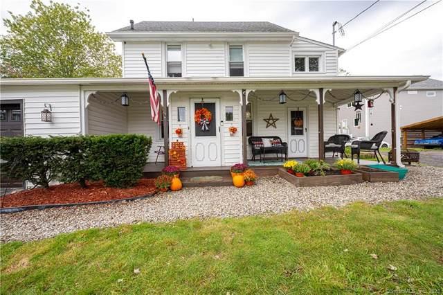 43 Annawon Avenue, West Haven, CT 06516 (MLS #170436970) :: GEN Next Real Estate