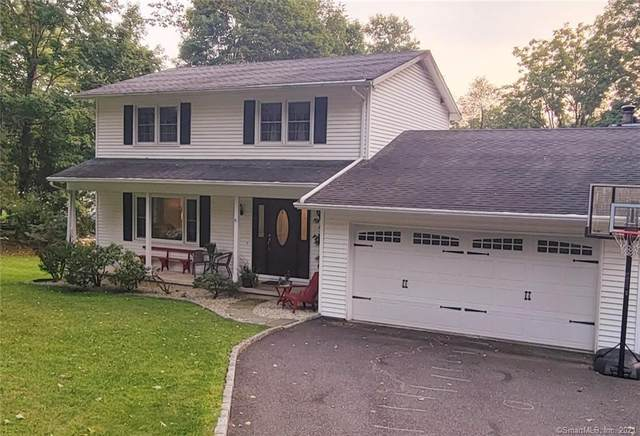244 Whisconier Road, Brookfield, CT 06804 (MLS #170436994) :: Chris O. Buswell, dba Options Real Estate