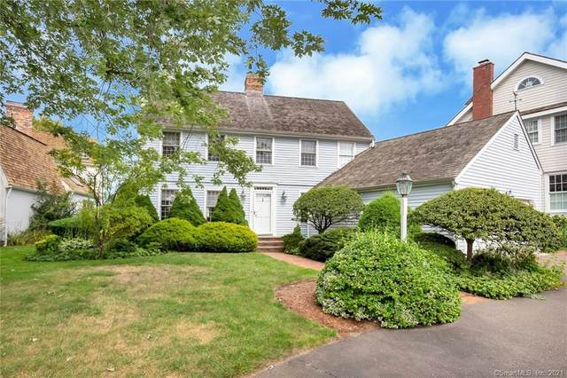 23 Flying Cloud Road, Stamford, CT 06902 (MLS #170437020) :: Linda Edelwich Company Agents on Main