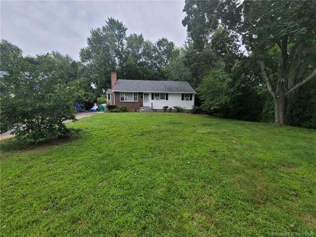 37 Melton Drive, East Hartford, CT 06118 (MLS #170437052) :: GEN Next Real Estate