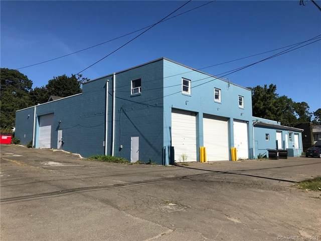 19 Meadow Street, Norwalk, CT 06854 (MLS #170437177) :: GEN Next Real Estate