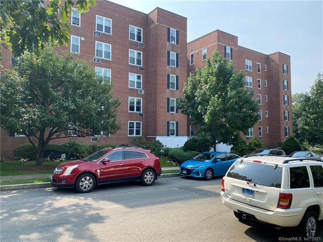 7 4th Street 5D, Stamford, CT 06905 (MLS #170437217) :: Around Town Real Estate Team