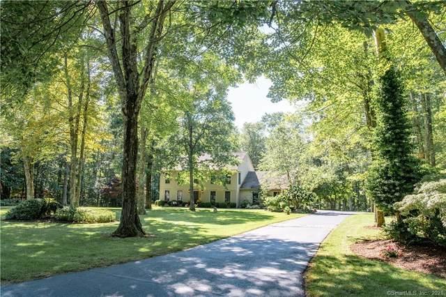 8 Twin Ridge Road, New Milford, CT 06776 (MLS #170437230) :: Chris O. Buswell, dba Options Real Estate
