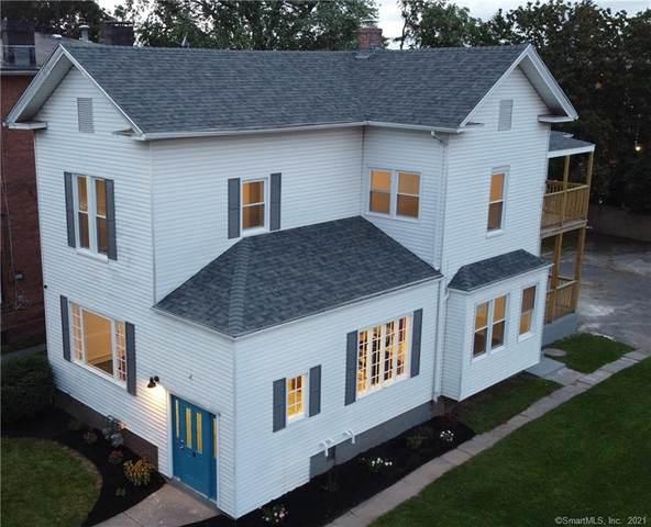 18 Madison Street, Hartford, CT 06106 (MLS #170437251) :: Chris O. Buswell, dba Options Real Estate
