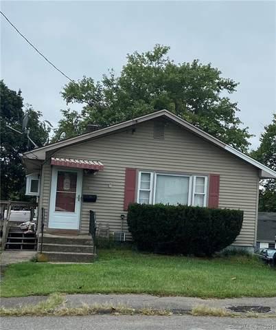 36 Clearview Avenue, Meriden, CT 06450 (MLS #170437269) :: GEN Next Real Estate