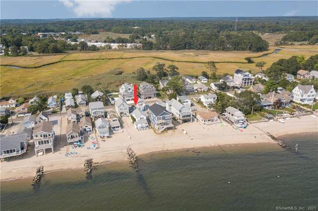 131 Shore Road B, Clinton, CT 06413 (MLS #170437327) :: The Higgins Group - The CT Home Finder