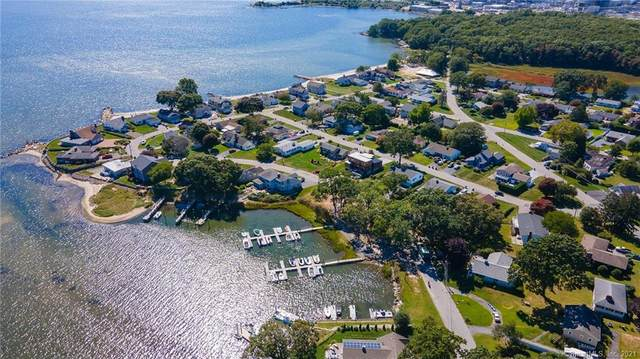 51 Windward Way, Waterford, CT 06385 (MLS #170437343) :: Chris O. Buswell, dba Options Real Estate