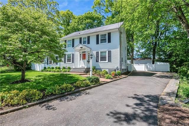 341 Round Hill Road, Fairfield, CT 06824 (MLS #170437418) :: Michael & Associates Premium Properties   MAPP TEAM