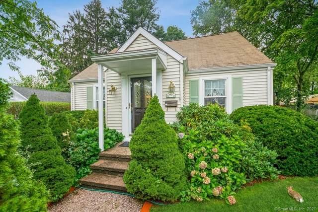 497 Parker Avenue S, Meriden, CT 06450 (MLS #170437441) :: GEN Next Real Estate