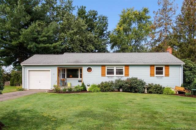 62 Niles Drive, Manchester, CT 06040 (MLS #170437445) :: Chris O. Buswell, dba Options Real Estate