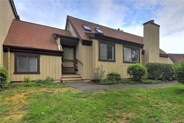 643 Old Knife Lane A, Stratford, CT 06615 (MLS #170437526) :: GEN Next Real Estate
