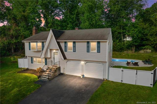255 Karen Avenue, Stratford, CT 06614 (MLS #170437595) :: Tim Dent Real Estate Group