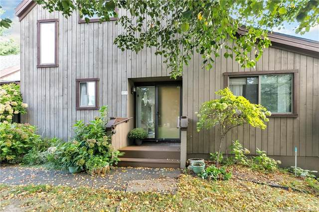115 Chasta Lane A, Stratford, CT 06614 (MLS #170437639) :: GEN Next Real Estate
