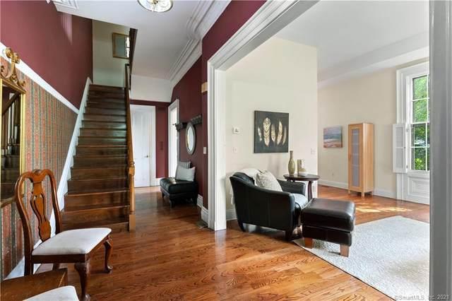 784 Asylum Avenue #784, Hartford, CT 06105 (MLS #170437664) :: Linda Edelwich Company Agents on Main