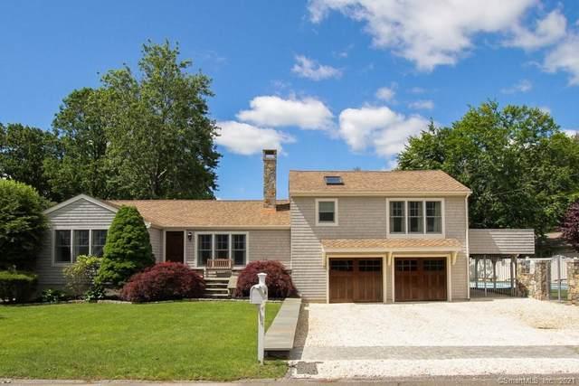 2 Minard Drive, Westport, CT 06880 (MLS #170437730) :: Michael & Associates Premium Properties   MAPP TEAM